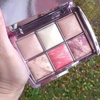 Палетка для макияжа лица Hourglass Ambient Lighting Edit Vol. 4