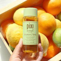 PIXI Vitamin C Tonic -  тоник с витамином С  миниатюра 40 мл