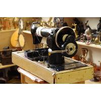 Швейная машинка Подольская   рабочая