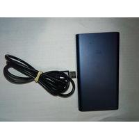 Портативное зарядное устройство XIAOMI MI POWER 2 PLM02ZM 10000mAh