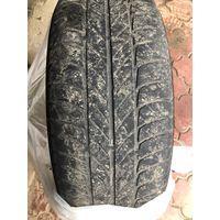 Продам б/у зимние шины (2 штуки) Gislaved, 235/60 R18