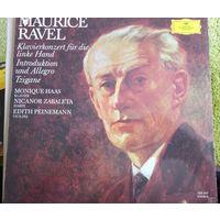 Равель  Ravel