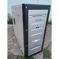 Корпус ATX компьютера. От 1 рубля