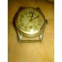 Часы ПОБЕДА, 15 камней, ЗИМ