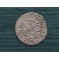 Полугрош Александр Ягелончик 1492-1506 Литва 5