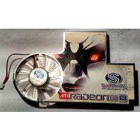 Кулер видеокарты Ati Radeon