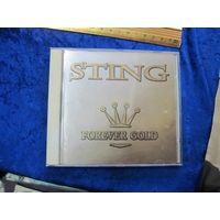 Sting. Forewer Gold. CD с 2-х рублей!