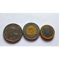 Монеты Доминиканская Республика