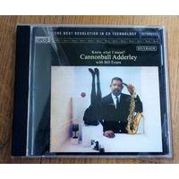 Cannobal Adderley with Bill Evans