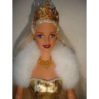 Кукла Принцесса Барби Barbie Celebration Mattel 2000г
