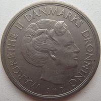 Дания 5 крон 1977 г.