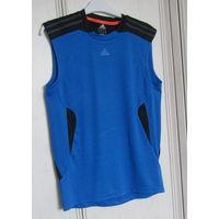 К 23 февраля вся одежда для мужчин по 2.30 ! Успейте купить .Майка Adidas Р-р 46