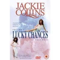Лаки Шансы / Lucky Chances (1990) (по романам Джекки Коллинз) (2 двд)