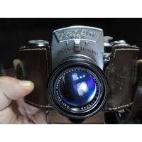 Фотоаппарат EXAKTA varex