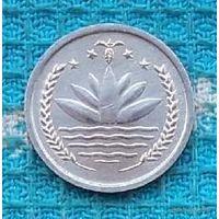 Бангладеш 1 пойша 1974 года, UNC