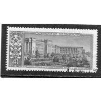 СССР 1963.. Таджикская республика