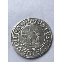 Грош 1541 - с 1 рубля