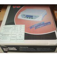 Весы - Электронные Почтовые Кухонные, съемная платформа, до 25 кг!, new ; 92 руб