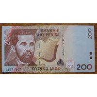 Албания (Р71) - 2007 - 200 Лек - UNC
