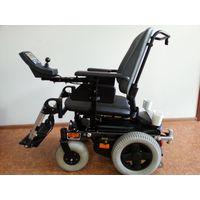 Коляска инвалидная электрическая