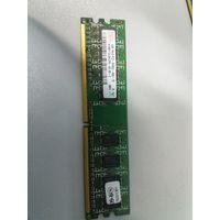 Оперативная память DDR2 1Gb Hynix PC-6400 HYMP112U64CP8-S6 (907301)