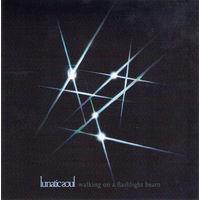Lunatic Soul (ex- Riverside) - Walking On A Flashlight Beam (2014, Audio CD)