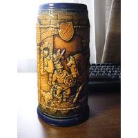 Кружка пивная Германия 1 литр