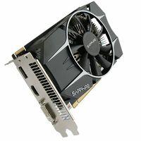 Sapphire Radeon R7 260X, 2 GB