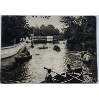 Смоленск Гоподской парк 1965 г.