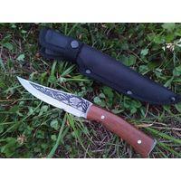 Охотничий Нож ПАНТЕРА FB1522, Сталь 65х13