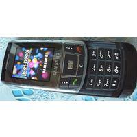 Samsung D900i - винтажная звонилка
