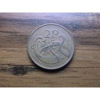 Ирландия 2 пенни 1971 (3)