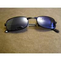 Винтажные атмосферные солнцезащитные очки BOSS Hugo Boss