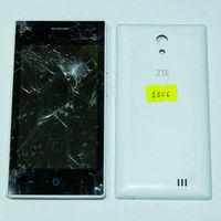1501 Телефон ZTE L111. По запчастям, разборка