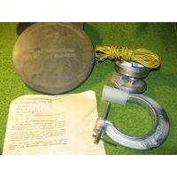 Электровулканизатор дорожный (новый в родной коробке)