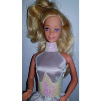 Кукла Барби  Crystal Barbie 1983