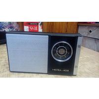 Радиоприемник Нейва-402