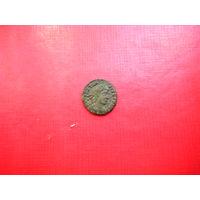 Констанций-2 (337-361 гг. н. э. )