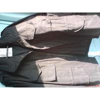 Куртка М65 черная