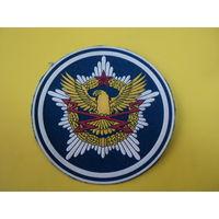 Шеврон ЦКП ВВС и ПВО