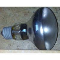 Лампа рефлекторная зеркальная 220V 100W