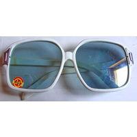 Винтажные очки ссср,стекло