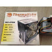 Блок питания Thermaltake TR2 Power 470W (W0089)