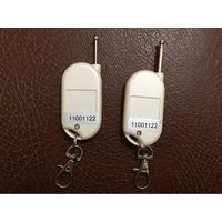 Брелки для сигнализации,  Сапсан GSM Pro 4