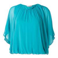 НОВАЯ нарядная блуза для пышной дамыот C&A (58 размер наш) 52 евро