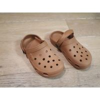 Детские сланцы, сандалии, кроксы. Frog. Размер 29-30