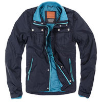 Куртка мужская демисезонная фирмы Scotfree оригинальная с европы размер М, растояние под мышками 57 см, ширина плеч-45 см, длина от ворота до низа кутки-70 см, длина рукава-70 см. новая,