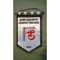 Вымпел Спортклуб Compact Records (Португалия)