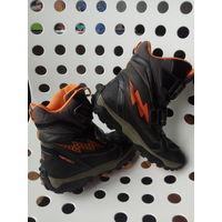 Ботинки мембранные GEOX 33 размер оригинал