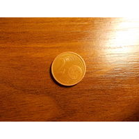 2 евро цента 2015